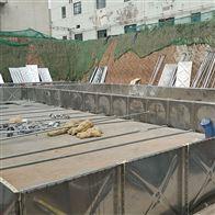 安顺地埋式恒压给水设备专业厂家