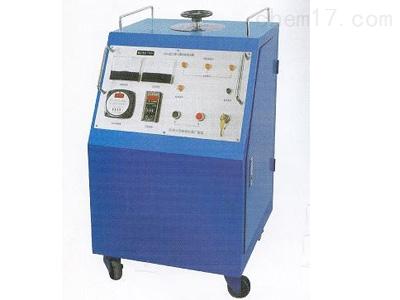 电缆耐火试验装置