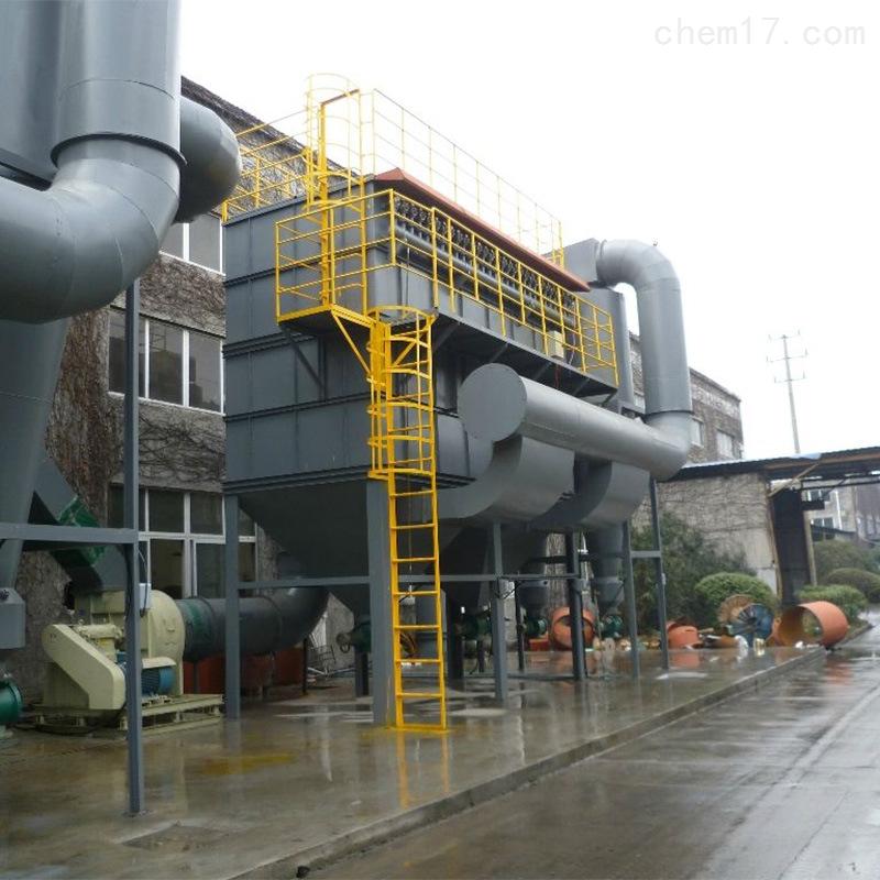 二手除尘设备 专业生产脉冲除尘器
