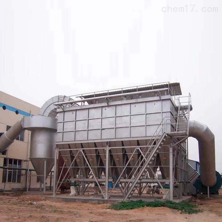 二手锅炉除尘器耐高温除尘设备