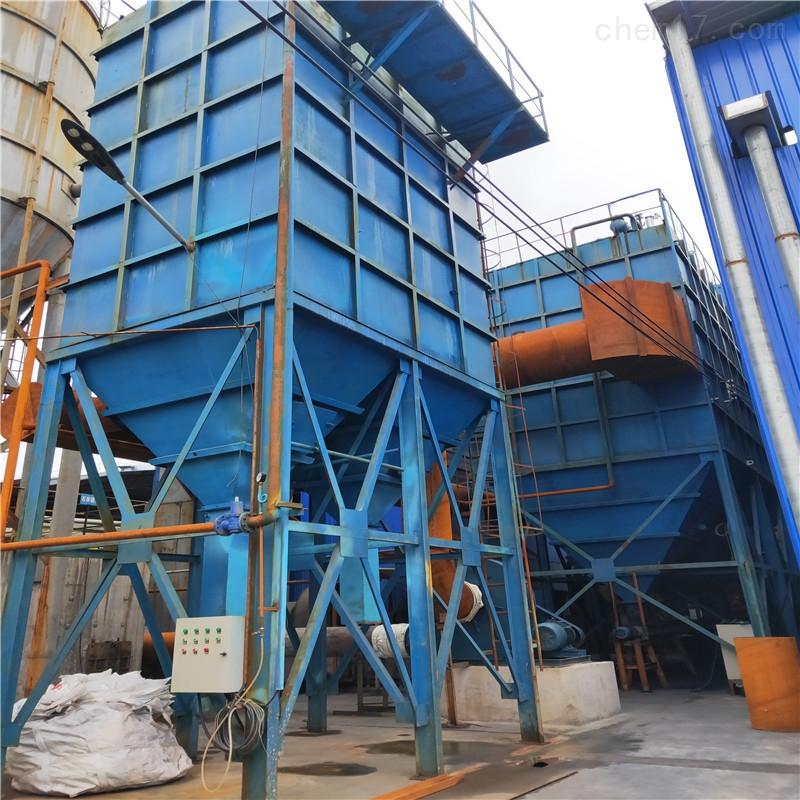 生物质锅炉专用二手高温除尘器