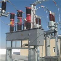 成都35KV高压断路器型号参数规格