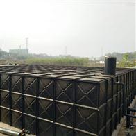 福州消防稳压给水设备 消防水箱定做