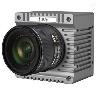 5F10科研高速摄像机
