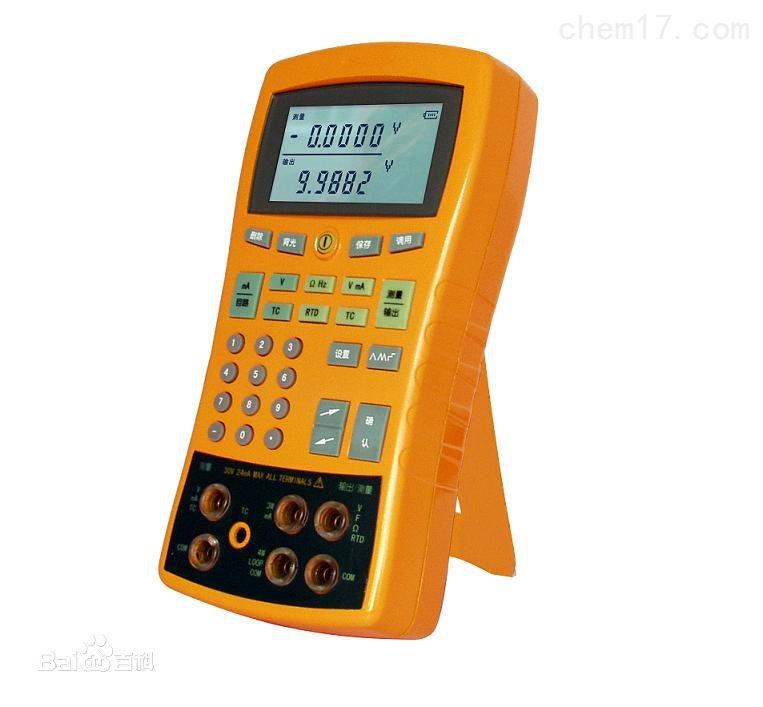 温度效验仪质量