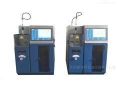 双管沸程测定仪
