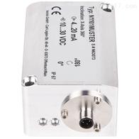 N1101德国威卡WIKA倾角传感器
