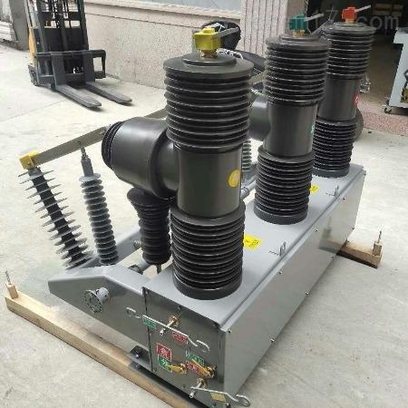 ZW32-40.5高压断路器