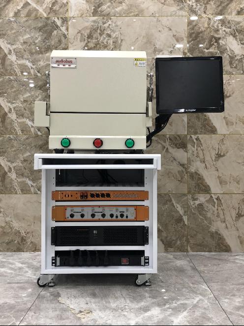 音频自动化测试喇叭检测音箱成品