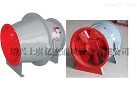 SJG、FSJG管道斜流風機 玻璃鋼風機