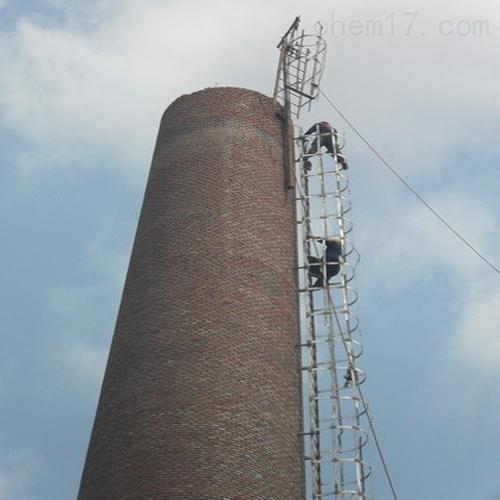 齐齐哈尔市新建烟筒建筑烟囱公司施工铁烟囱