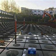 重庆地埋式消防水箱厂家报价