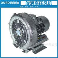 HRB单叶轮旋涡风机