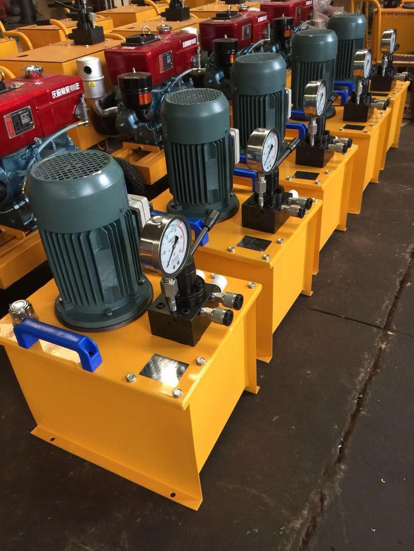 DYB型电动液压油泵
