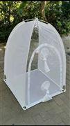 帐篷形养虫笼
