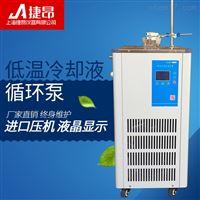 DLSB-30L低温冷却液循环泵 DLSB-30L-10℃--120℃