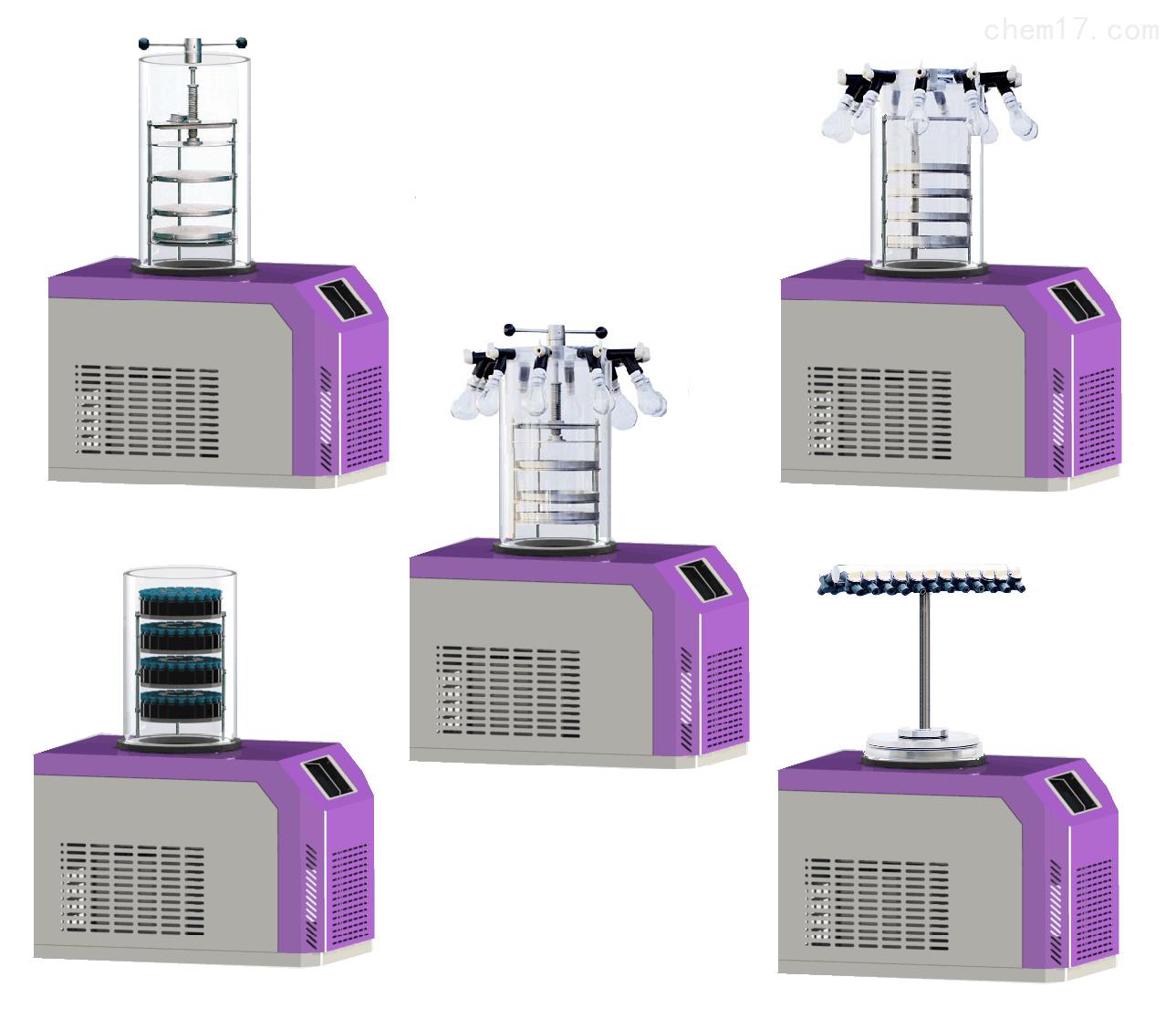 科研型冷冻干燥机