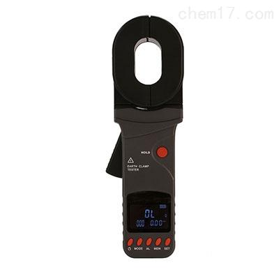 BY2000+系列钳形接地电阻测试仪