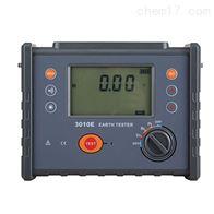 BYJD-3010E接地电阻土壤电阻率测试仪(简易型)