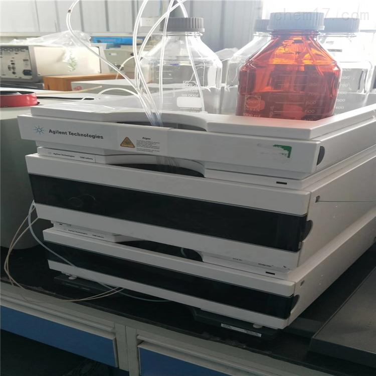 回收出售二手安捷伦液相色谱仪