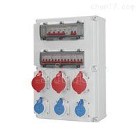 SIN3654系列工业插头配电箱