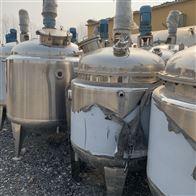 0.5吨储存罐哪里回收不锈钢储存罐