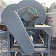 2吨干燥机长期回收真空耙式干燥机
