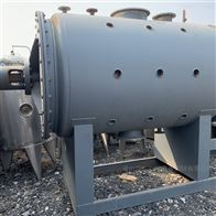 2吨干燥机高价回收不锈钢耙式干燥机