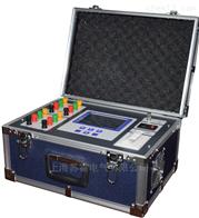 助磁-消磁三通道直流电阻测试仪