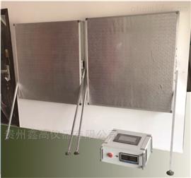 CRY-2型现场墙体传热系数检测仪