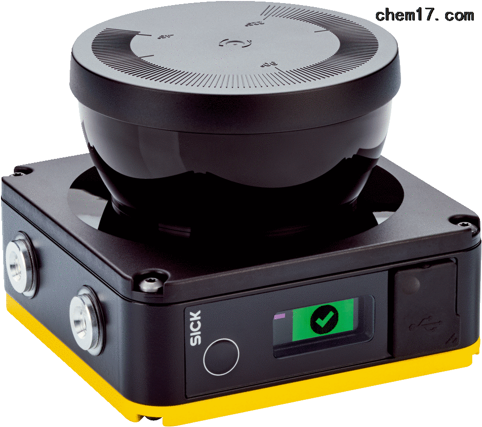SIKC安全激光扫描仪
