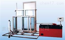 LXJ2421智能式门窗力学性能试验机