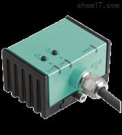 INX360D-F99-I2E2-5M德国倍加福P+F倾角传感器
