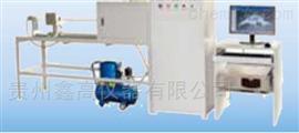 CYD材料产烟毒性测试仪