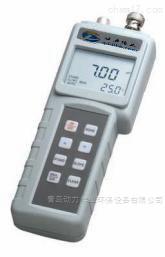 便携式酸度/氧化还原测试