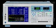横河WT3000E功率分析仪