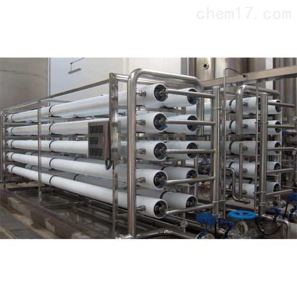 FLOM—精细化工行业纯水设备