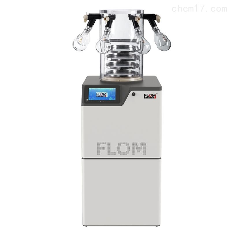 FLOM冻干机FL1600-B (多岐管型)