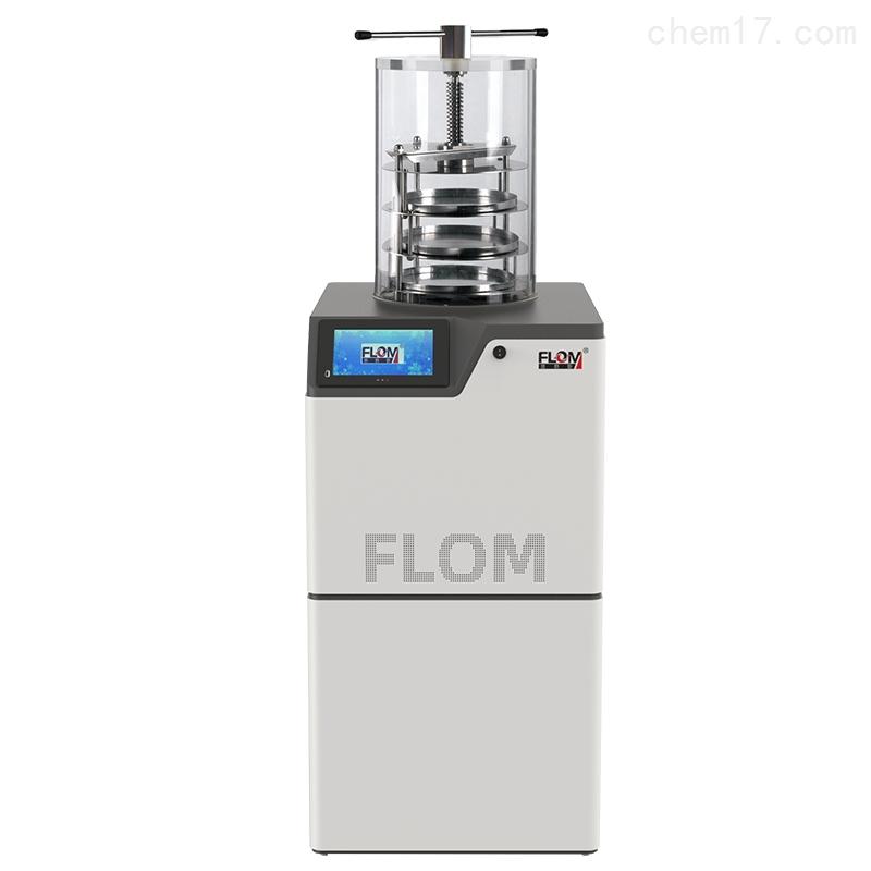 FLOM冻干机FL1600-C (压盖型)