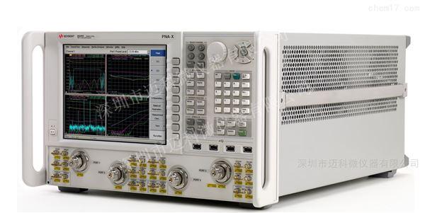网络分析仪维修 Keysight是德N5247A