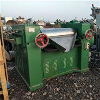 260研磨机高价回收液压三辊研磨机