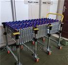 无动力卸货神器-自由伸缩卸车神器