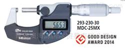 三丰MITUTOYO防冷却液千分尺 293-230-30
