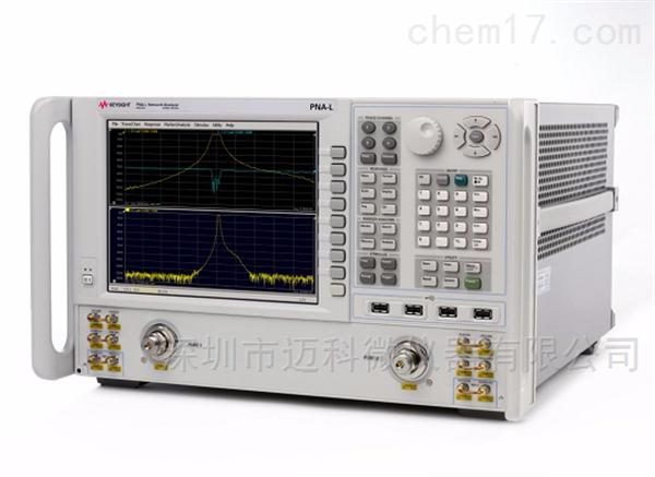 矢量网络分析仪维修KeysightN5239A