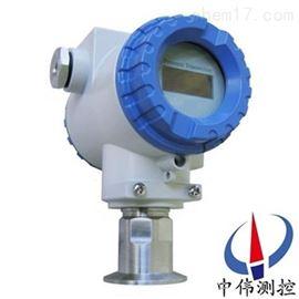 ZW3851W卫生型齐平膜压力变送器
