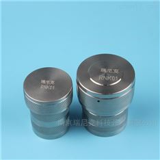 重金属检测高压消解罐解决样品消解难题