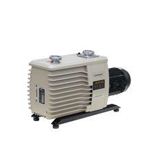 雙級直聯油封旋片真空泵 機械泵 前級泵