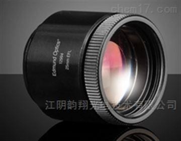 封裝版 MgF2 鍍膜消色差透鏡