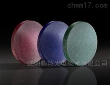 彩色玻璃擴散片濾光片