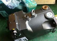 PGP 350美国派克PARKER进口铸铁衬套泵